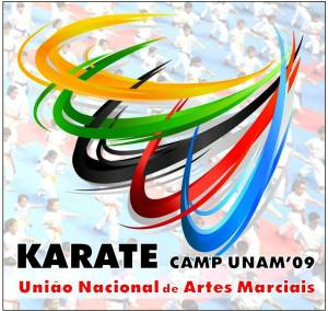 Karate Camp UNAM09